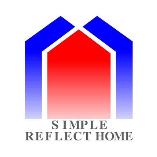 シンプルリフレクトホーム